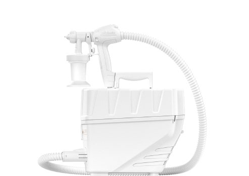 Elite Click & Tan Spa Sprayer